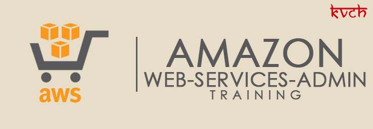 Best Amazon Web Services Admin Training Institute & Certification in Noida