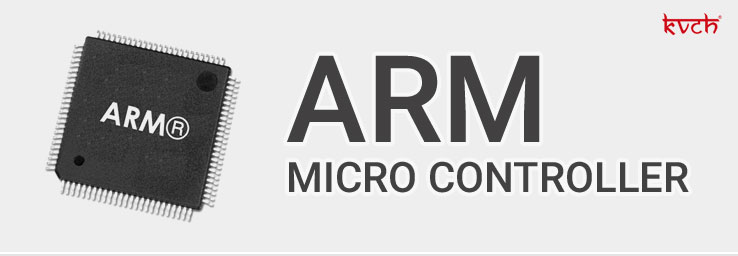 Best ARM Microcontroller Training Institute & Certification in Noida