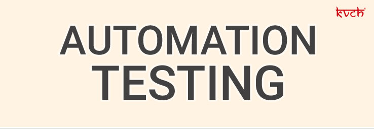 Best Automation Testing Training Institute & Certification in Noida