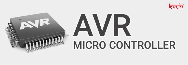 Best AVR Microcontroller Training Institute in Noida | AVR
