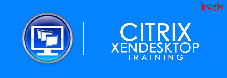 Best Citrix XenDesktop Training Institute & Certification in Noida