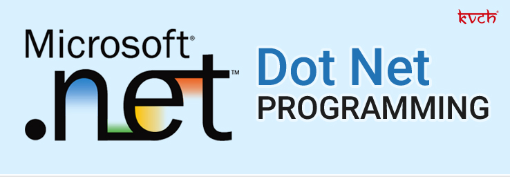 Best .NET Training Institute & Certification in Noida
