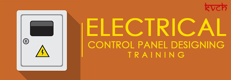 Best Electrical Control Panel Designing Training Institute & Certification in Noida