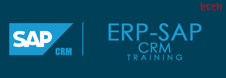 Best ERP SAP CRM Training Institute & Certification in Noida