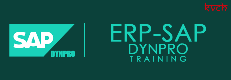 Best ERP SAP Dynpro Training Institute & Certification in Noida