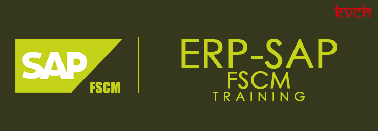 Best ERP FSCM Training Institute & Certification in Noida