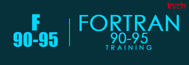 Best Fortran 90/95 Training Institute & Certification in Noida