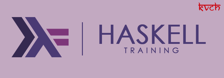 Best Haskell Training Institute & Certification in Noida