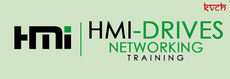 Best HMI Drives and Networking Training Institute & Certification in Noida