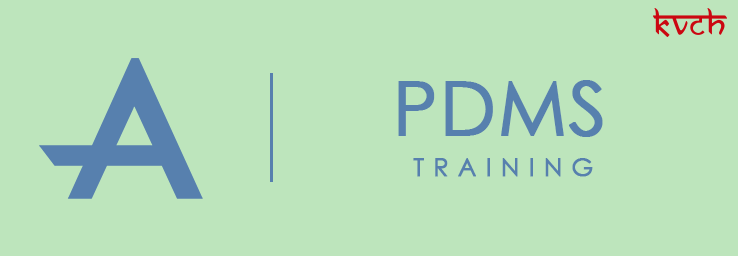 Best Pdms Training Institute & Certification in Noida