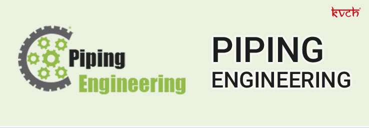 Best Piping Engineering Training Institute & Certification in Noida