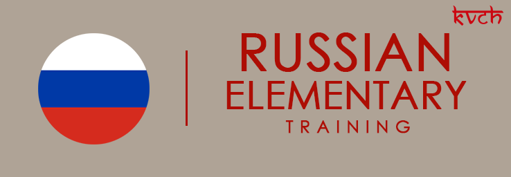 Best Russian Elementary Training Institute in Noida | Russian